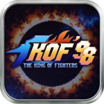 Arcade games : KOF98 icon