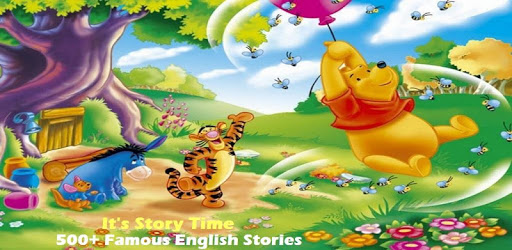 500+ Famous English Stories pc screenshot