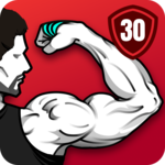 Arm Workout - Biceps Exercise for pc icon