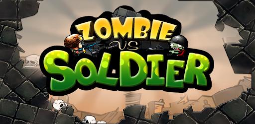 Zombies vs Soldier HD pc screenshot