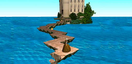 Princess Run to Temple pc screenshot