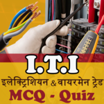 ITI Electrician GK in Hindi APK icon