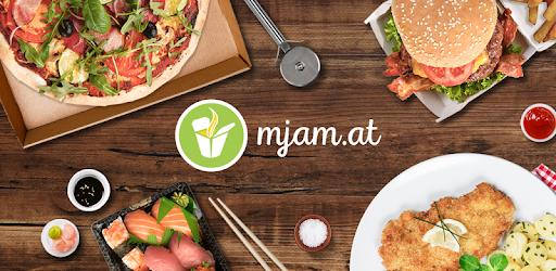 Mjam.at - Order Food pc screenshot