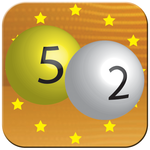 EuroJackpot Numbers & Statistics icon