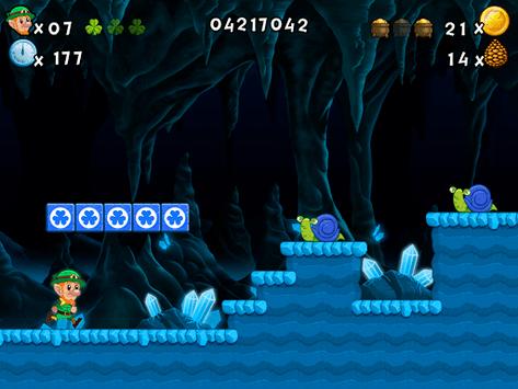 Lep's World 2 🍀🍀 APK screenshot 1