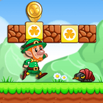 Lep's World 🍀 APK icon