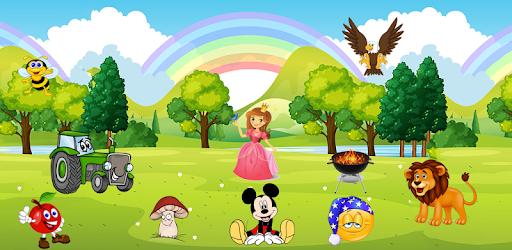 Brain Game For Kids pc screenshot