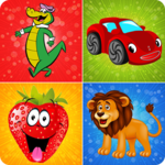 Brain Game For Kids icon