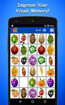 Brain Game For Kids APK screenshot 1