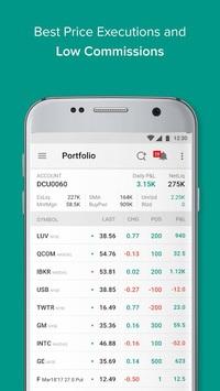 IBKR Mobile APK screenshot 1