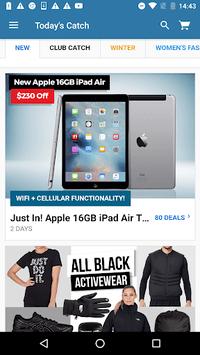 Catch: Online Shopping APK screenshot 1