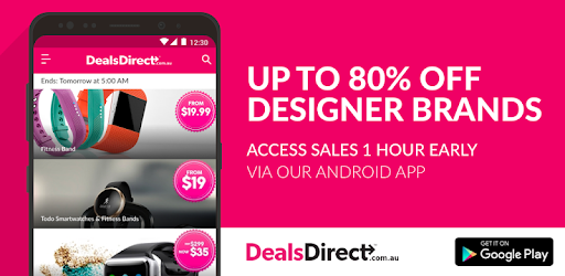DealsDirect pc screenshot