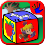 Preschool ABC Numbers Letters icon
