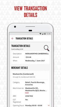 NAB Mobile Banking APK screenshot 1