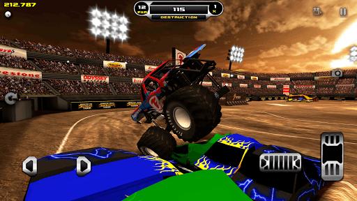 Monster Truck Destruction™ APK screenshot 1