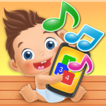 Baby Phone - Games for Babies, Parents and Family APK icon