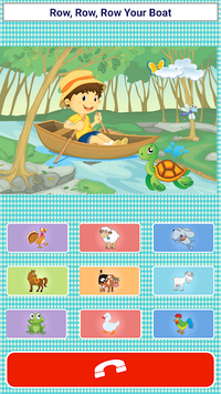 Baby Phone - Games for Babies, Parents and Family APK screenshot 1