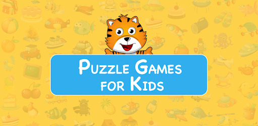 Puzzle Games for Kids pc screenshot