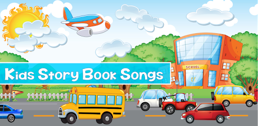 Story Books For Kids & Parents pc screenshot