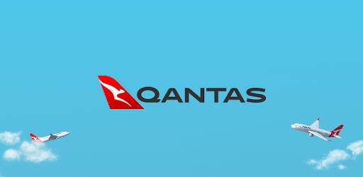 Qantas Airways pc screenshot