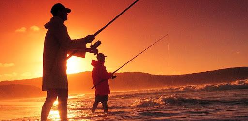 SA Recreational Fishing Guide pc screenshot