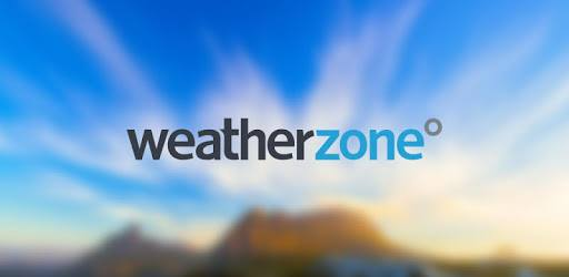 Weatherzone pc screenshot