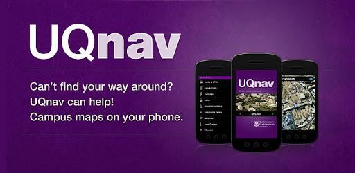 UQnav pc screenshot