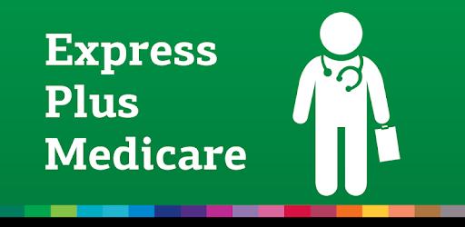 Express Plus Medicare pc screenshot