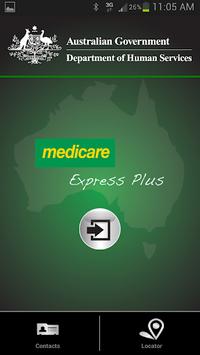 Express Plus Medicare APK screenshot 1