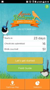 Aussie Bird Count APK screenshot 1