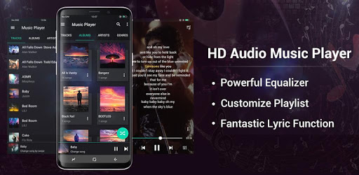 Music Player - Bass Booster - Free Download for PC - Free Download