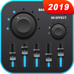 Bass Booster & Equalizer APK icon