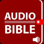 Audio Bible - MP3 Bible Free and Dramatized Bible icon