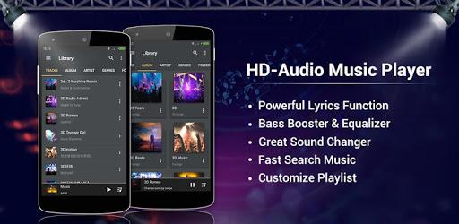Music Player- Free Music & Mp3 Player pc screenshot