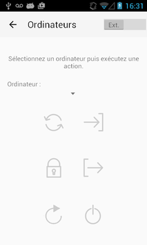 Avencis SSOX Pro APK screenshot 1