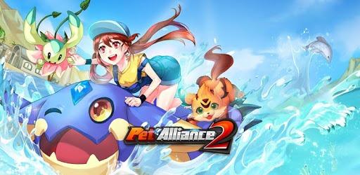 Pet Alliance 2 - Monster Battle pc screenshot