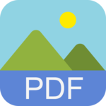 Image to PDF Converter icon