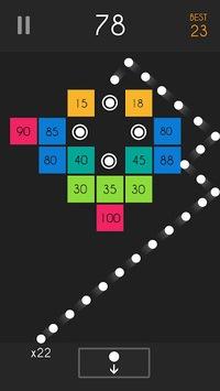 Balls Bounce APK screenshot 1