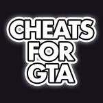 Cheats for GTA icon