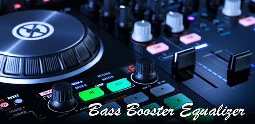 Free Equalizer: Bass Booster & Volume Booster for PC