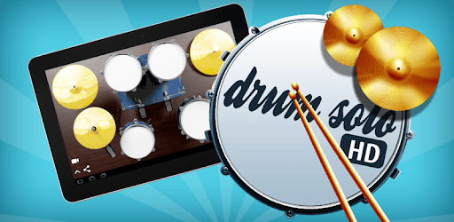 Drum Solo HD  -  The best drumming game pc screenshot
