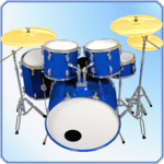 Drum Solo HD  -  The best drumming game for pc icon