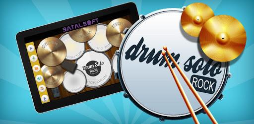 Drum Solo: Rock! pc screenshot
