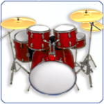 Drum Solo: Rock! for pc icon
