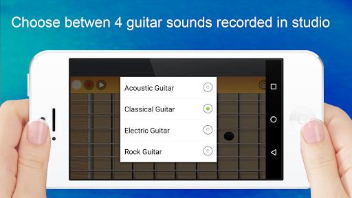 Guitar Solo HD APK screenshot 1