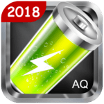Dr. Battery - Fast Charger - Super Cleaner 2018 icon
