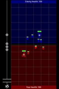 Beat Back the Horde APK screenshot 1