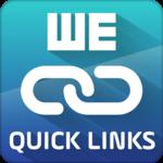 We Quick Links icon