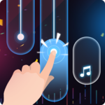 Beat Piano Tiles icon