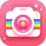Selfie Camera - Beauty Camera and Photo Editor icon
